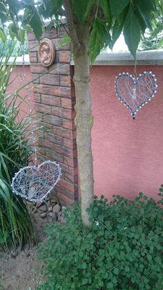 Sidewalk, My Arts, Garden, Silver, Diy, Jewelry, Garten, Jewlery, Bricolage