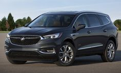 2018 Buick Enclave Reviews And Price | 2017-2018 Car Reviews