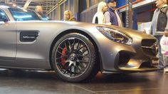 Mercedes-Benz AMG V8 biTurbo 2016