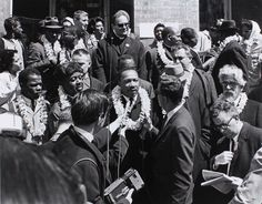 These Rare Photos of the Selma March Place You in the Thick of History 1965