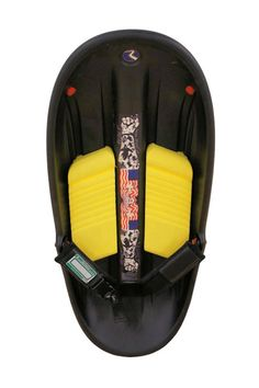 WSJ top-rated sled:  Mad River Rocket Killer B