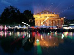 Stuttgarter Sommerfest