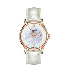 Zegarek Tissot Rose Dream T9142107611600 - ROSE DREAM - ZegarkiCentrum.pl
