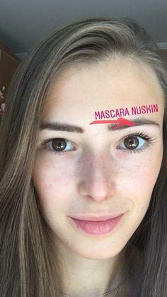 Nu Skin Mascara, Curling Mascara, Curl Lashes, Eyelashes, Curls, Paradise, Hair Beauty, Make Up, Colour