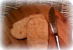 Simi´s Sattmacher- Rezepte und mehr.....: Knäckebrot