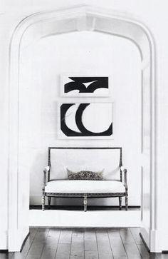Art In Homes, A New Column