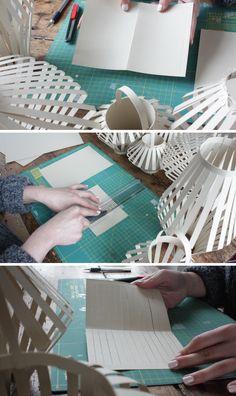 Comment fabriquer une lanterne en papier ? 3 DIY pour vous inspirer !