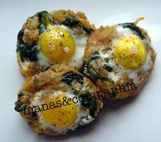 Ovos de cordeniz