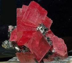 Image result for rhodochrosite