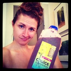 Should you try Chuice? Find out in this week's blog: Don't Judge the Chuice By Its Color Should you try @Chuice? Find out in this week's FWAB blog... http://www.fitbelle.com/blog/2013/6/18/dont-judge-the-chuice-by-its-color.html