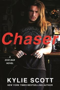 """Read """"Chaser A Dive Bar Novel"""" by Kylie Scott available from Rakuten Kobo. The third highly anticipated novel in the sexy Dive Bar series from New York Times bestselling author Kylie Scott! Kylie Scott, Books To Read Online, Reading Online, New York Times, Vaughan, Kindle, Believe, The Secret World, Dive Bar"""