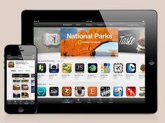 Os 30 melhores apps de 2012 para iPhone, iPad e Android