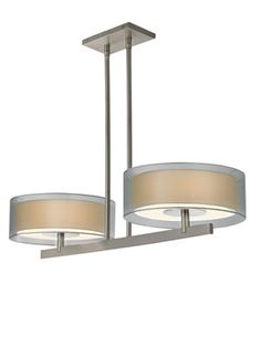 Puri~2 Lights fixture
