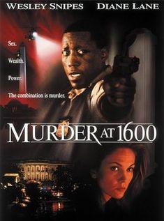 Murder at 1600 (199