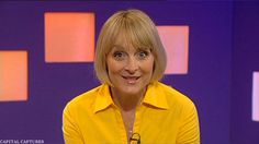 Capital Captures - Louise Minchin - page 1