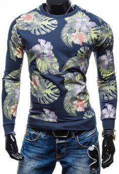 Panske mikiny - super mikina, elegantna a stylova. Blouse, Long Sleeve, Sleeves, Mens Tops, T Shirt, Women, Fashion, Supreme T Shirt, Moda