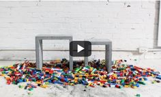 Lego Ideas DIY Projects Craft Ideas & How To's for Home Decor with VideosFacebookGoogle+InstagramPinterestTumblrTwitterYouTube