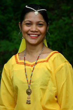 Portrait philipines