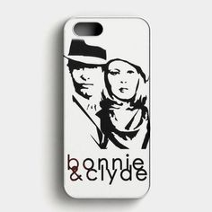 Iphone logo: Bonnie And Clyde Logo iPhone SE Case Iphone Logo, Iphone Se, Bonnie N Clyde, Iphone 7 Cases, Easy Access, Flexibility, Profile, Buttons, User Profile
