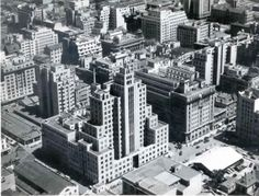 Escom House - An Iconic 1930s Skyscraper | The Heritage Portal
