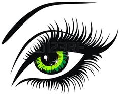 Find Vector Illustration Beautiful Female Green Eye stock images in HD and millions of other royalty-free stock photos, illustrations and vectors in the Shutterstock collection.
