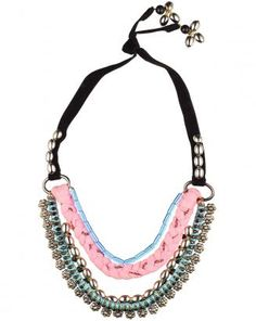 Color Carnival Necklace