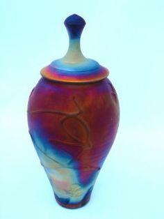 Raku Pottery   Pottery Porcelain & Glass Pottery Studio