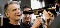 Examining the Career of David Cronenberg
