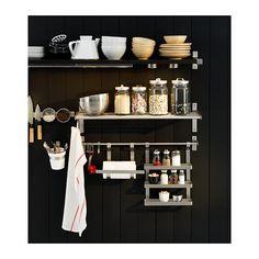 GRUNDTAL Wall shelf - 80 cm - IKEA