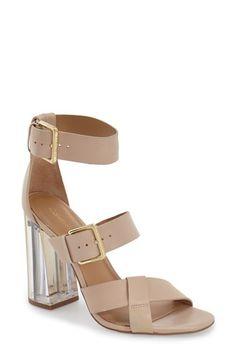 Calvin Klein 'Luana' Sandal (Women) available at #Nordstrom