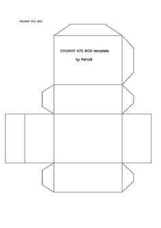 artist trading cards cutting template google image result. Black Bedroom Furniture Sets. Home Design Ideas