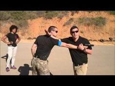 These days you will hear a lot about Krav Maga. This form of self defense from Israel has suddenly become very popular worldwide. Go to any country in the world and you will see Krav Maga being taught by someone. Krav Maga Kids, Learn Krav Maga, Krav Maga Self Defense, Self Defense Martial Arts, Krav Maga Techniques, Self Defense Techniques, Israeli Krav Maga, Combat Training, Martial Arts