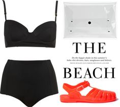 """Untitled #176"" by luxe-ocean ❤ liked on Polyvore"