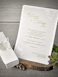 Invitatii Moderne Personalized Items