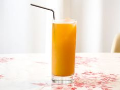 Pumpkin cocktail #recipes for #Thanksgiving