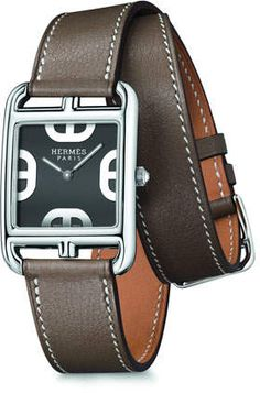 468a448cb8ea 76 Best Hermes Watch images in 2019 | Hermes watch, Anonymous, Fancy ...