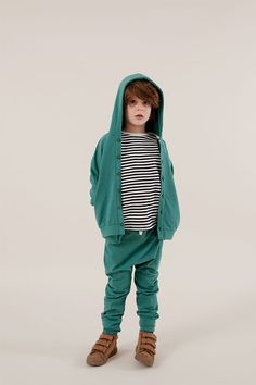 Gray Label AW 15 Collection- Petit & Small