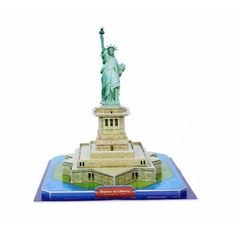 3D Building Puzzle happens to be a long-time favored understanding toy. Parents frequently appreciate the worth of puzzles and their significance in enhancing a kid's fundamental academic abilities. Check this link right here http://www.kids-jigsaw-puzzle.com/3d-architecture-puzzle for more information on 3D Building Puzzle.