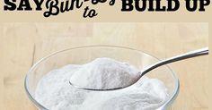 Il est temps de dire au revoir àl'accumulation desproduits chimiques et bonjour à descheveuxplus saine. le bicarbonate de so...