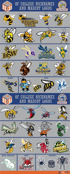 The Best of College Nicknames and Mascots logos - Page 2 - Sports Logos - Chris Creamer's Sports Logos Community - CCSLC - SportsLogos. Mascot Design, Badge Design, Wizards Logo, Spartan Logo, Sport Inspiration, Desenho Tattoo, Logo Sign, Sports Logos, Logo Background