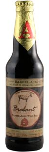 Avery Brewing - Brabant Barrel-Aged Wild Ale
