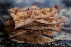 Olive Oil Crackers Recipe | http://www.101cookbooks.com/archives/olive-oil-crackers-recipe.html