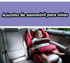 Asientos de automóvil para niños #Automóvil #Seguridad #Niños Baby Car Seats, Children, Ideas, Kids, Sons, Mothers, Bebe, Young Children, Boys
