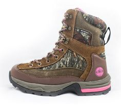Pro Line Manufacturing Company has announced an agreement to produce and distribute a new line of footwear under the Girls with Guns brand.WOOHOO! WE ARE READY FOR THIS! Wait, what?! Are YOU READY FOR THIS?! Girls with Guns Clothing launches their line of #huntingboots for women! http://www.womensoutdoornews.com/2014/09/girls-guns-launches-boot-line-featuring-mossy-oak/ #womenshuntinggear Girls With Guns Huntress #camohuntingboots #womenshuntingboots