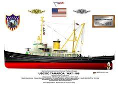 Tamaroa 1943-1