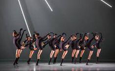 "The Joffrey Ballet in the world premiere of Annabelle Lopez Ochoa's ""Mammatus. Chicago Entertainment, Joffrey Ballet, A Chorus Line, Chicago Sun Times, Jazz Dance, Best Dance, Romeo And Juliet, New Words, Cheryl"