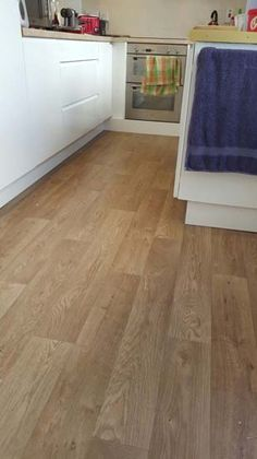 Client: Private Residence In South London Brief: To supply & install Amtico flooring Amtico Flooring Kitchen, Wood Flooring, Hardwood Floors, New Kitchen, Kitchen Ideas, Kitchen Design, Living Room Decor, Dining Room, Decorating Ideas