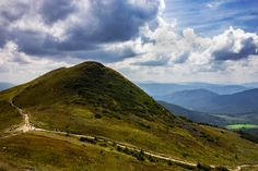 Tarnica #3 | zoom | digart.pl