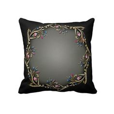 Fancy 10 Pillow
