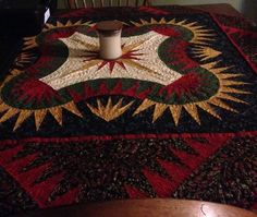 Golden Harvest ,Quiltworx.com, Made by CI Janet Spinks Golden Harvest, Foundation Paper Piecing, Educational Videos, Sewing Techniques, Quilt Patterns, Quilting, Holiday Decor, Curves, Inspiration